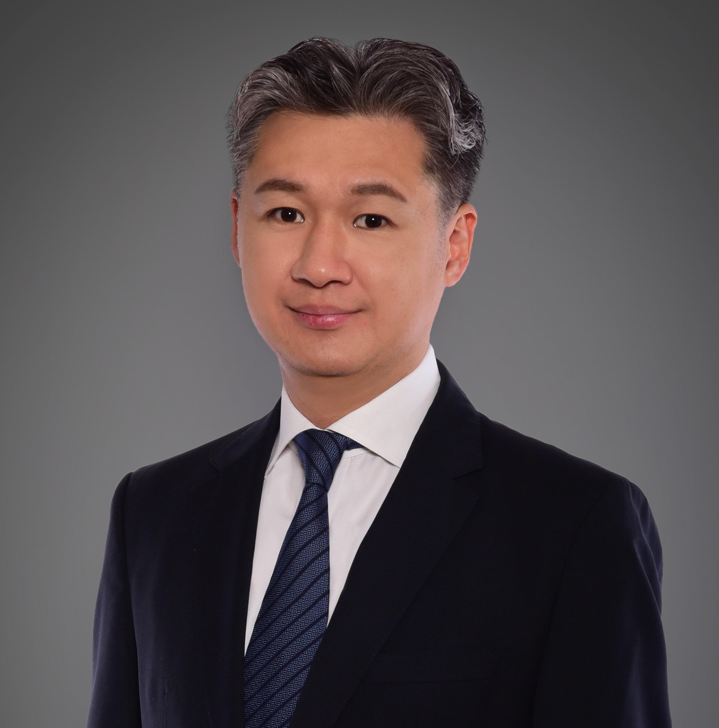 Director – Corporate Services: Dr Chan Tin-yan, Josiah