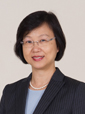 Director – Corporate Services: Ms Catherine Yuk-sim Leung