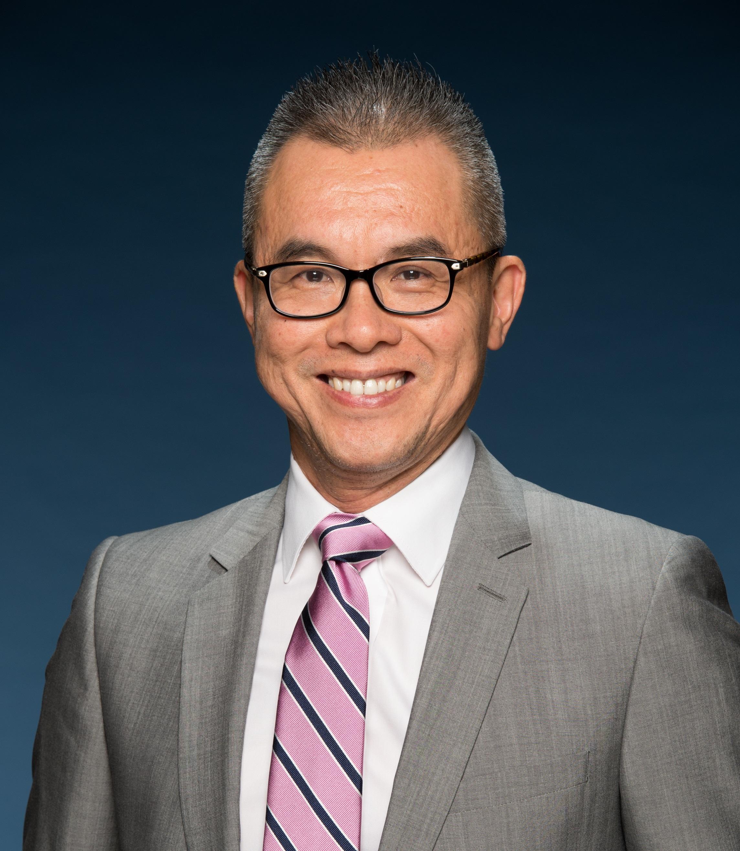Director – Public Examinations: Prof Ricardo Mak