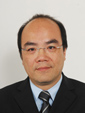 General Manager - Information Technology: Mr Tsang Kwong-nap