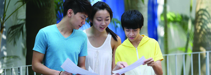 Ninety Mainland higher institutions to admit HKDSE candidates