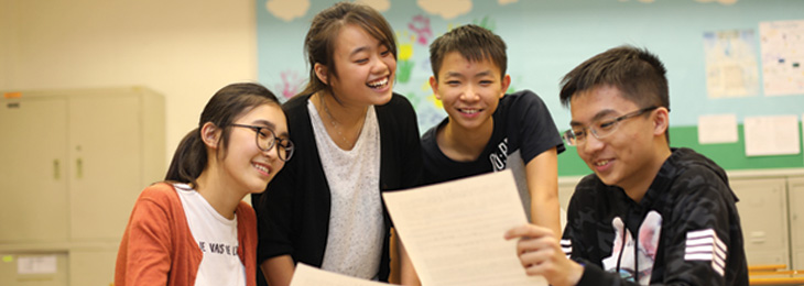 122 Mainland institutions to exempt HKDSE students from joint entrance examination