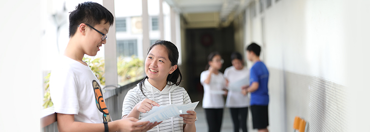 Release of results of the 2018 HKDSE