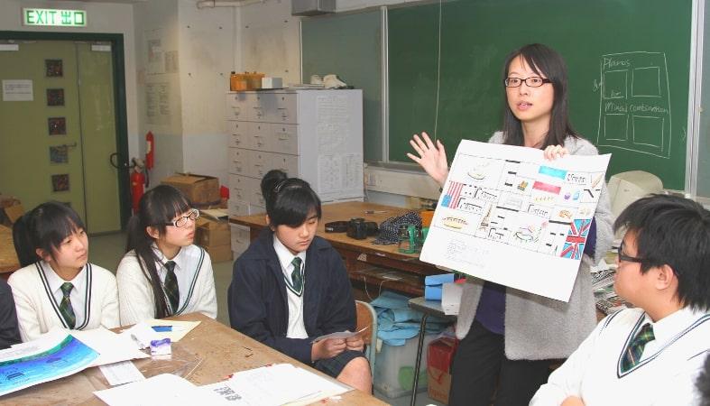 教师语文能力评核