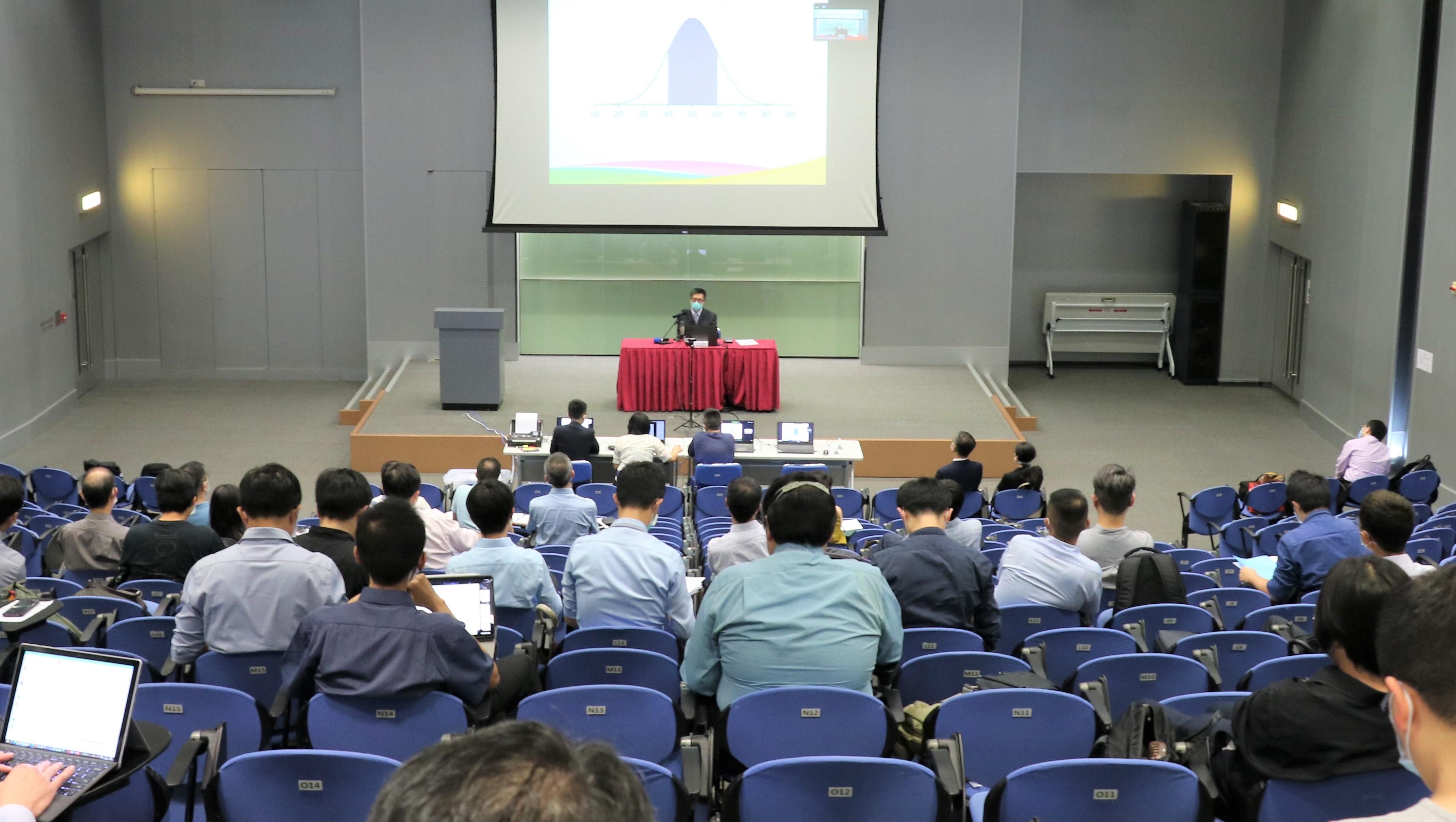 2020香港中学文凭考试预测等级研究计划结果学校简介会
