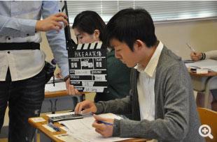 考评局摄制微电影系列-「应考 Up Up Up」介绍文凭试规则